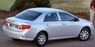toyota corolla 1.6 review