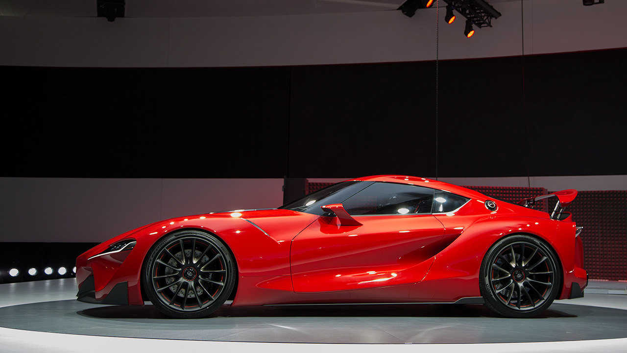 toyota ft 1 game