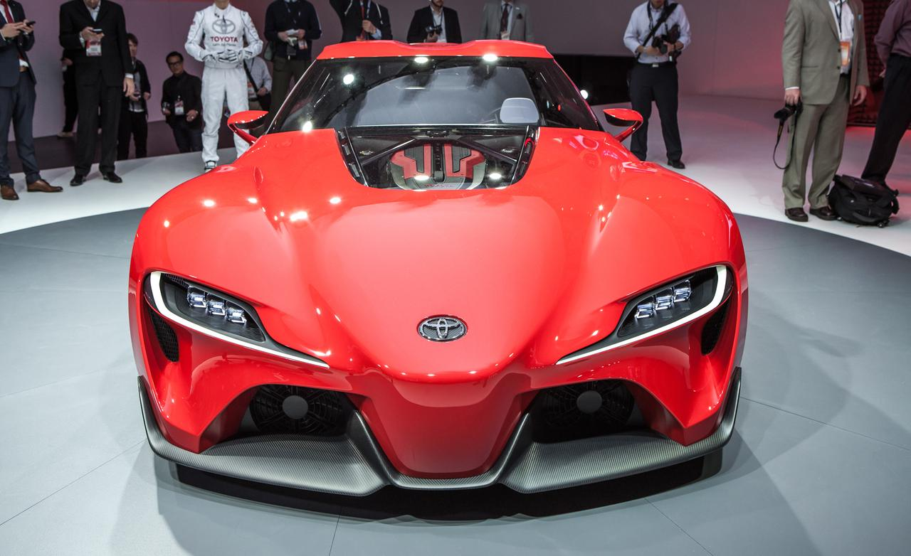 toyota ft1 confirmed
