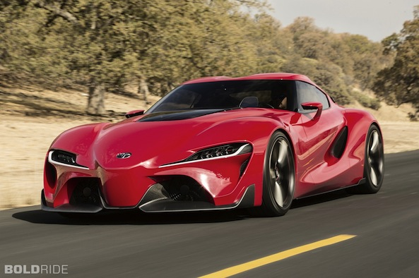 toyota ft1 manual
