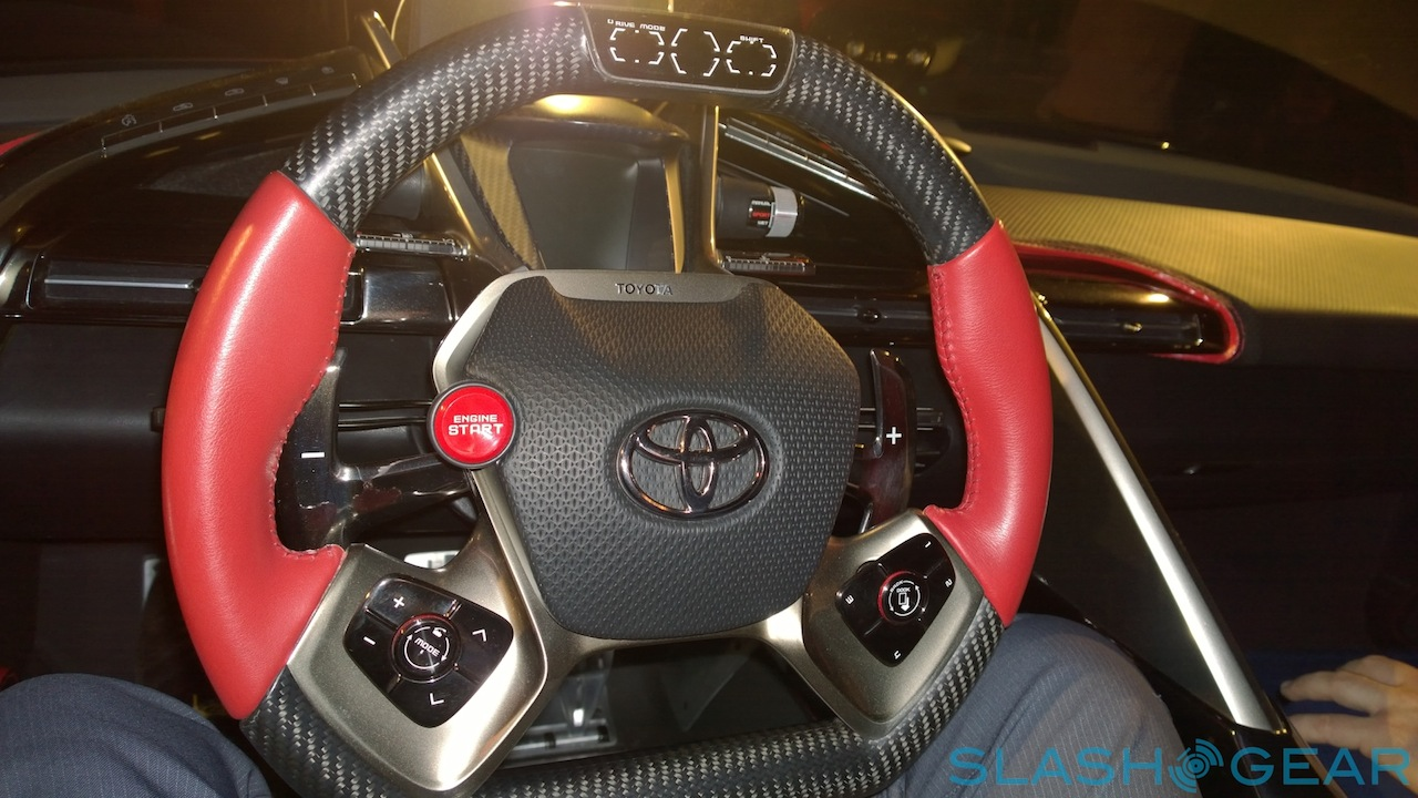 toyota ft1 price in malaysia