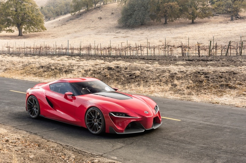 toyota ft1 review