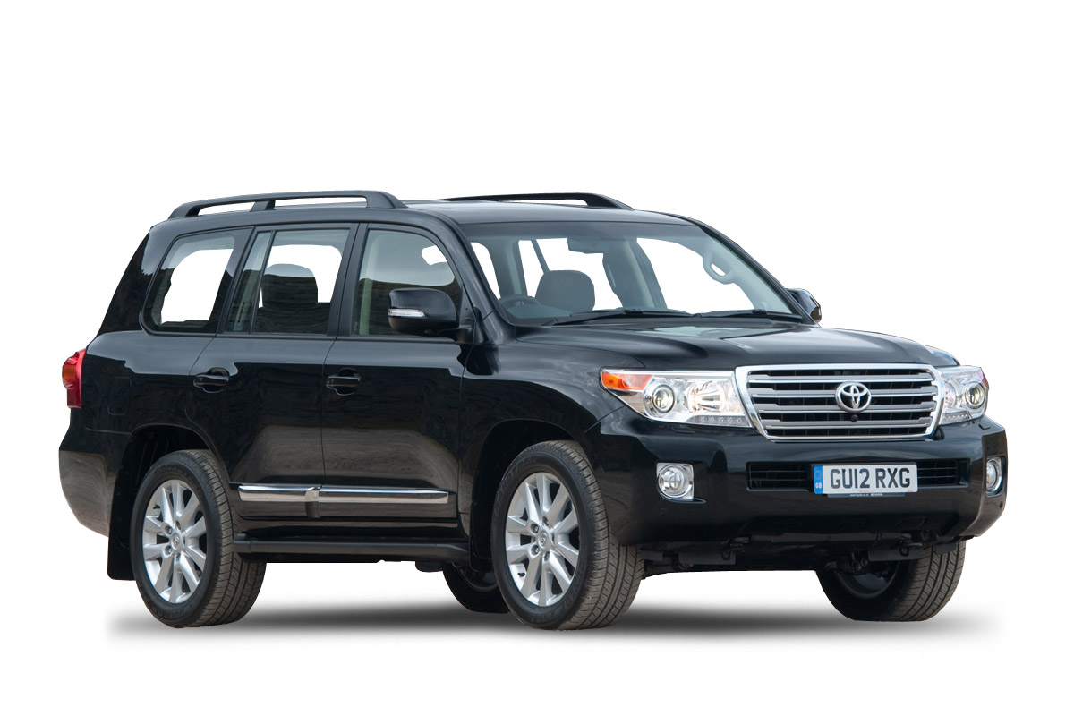 toyota land cruiser qatar