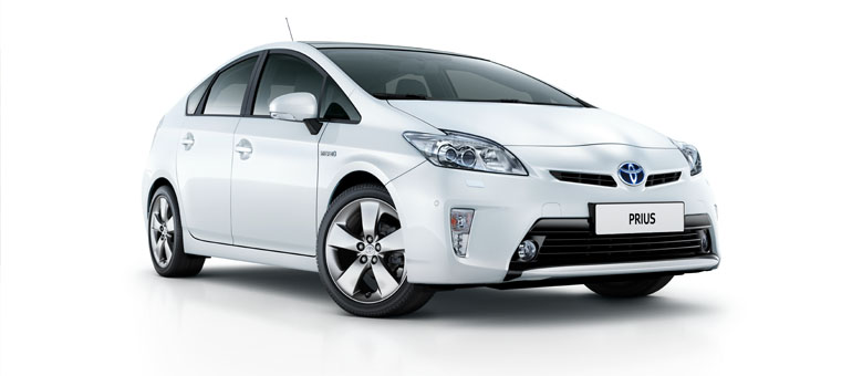 toyota prius battery lifespan