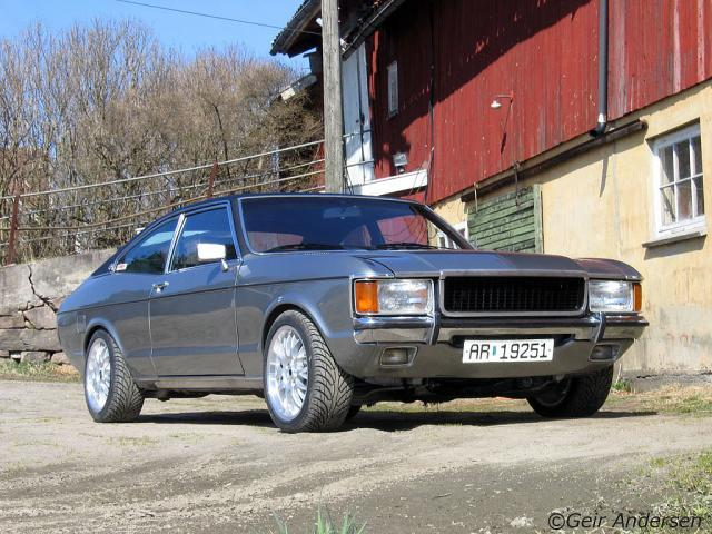 Used Ford Granada Cars Finland