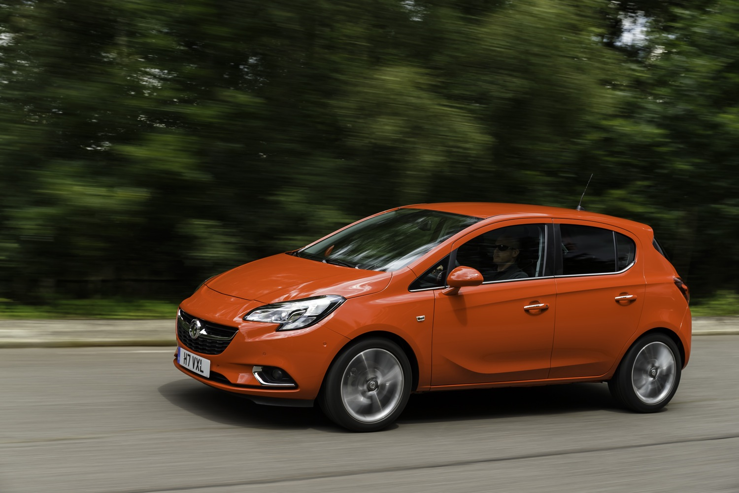 Vauxhall Unveils All-New 2015 Corsa | GM Authority