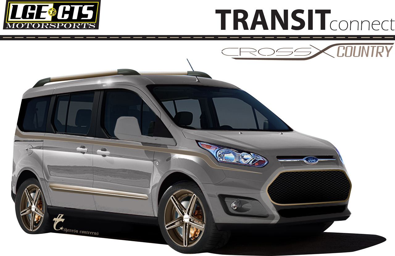 Vehicles For > 2015 Ford Transit Connect