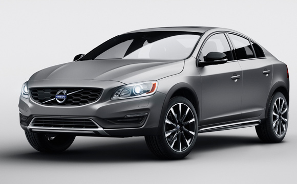 volvo, s60, volvo s60, yeni model / Volvo'dan sedan bir Cross