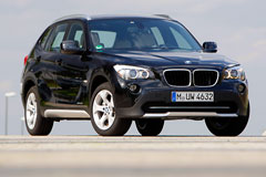 2010 bmw x1 xdrive 20d review