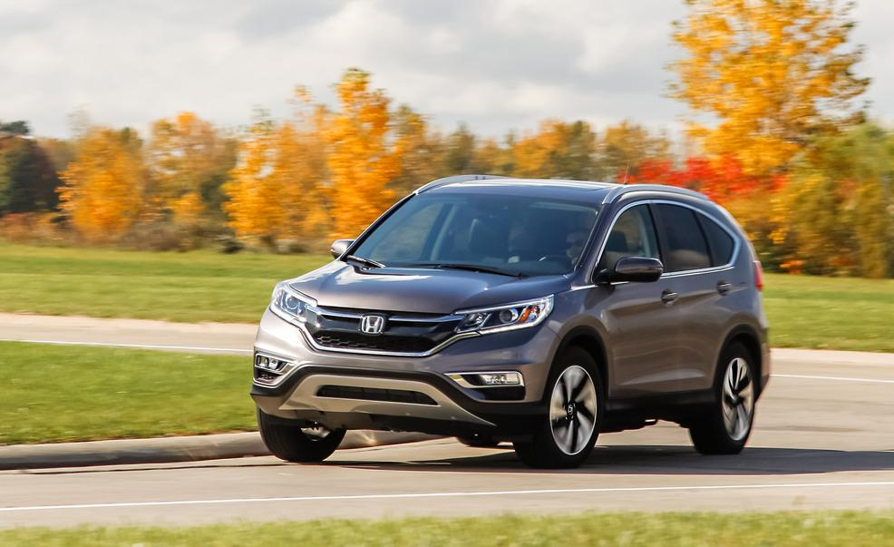 2015 honda crv power liftgate