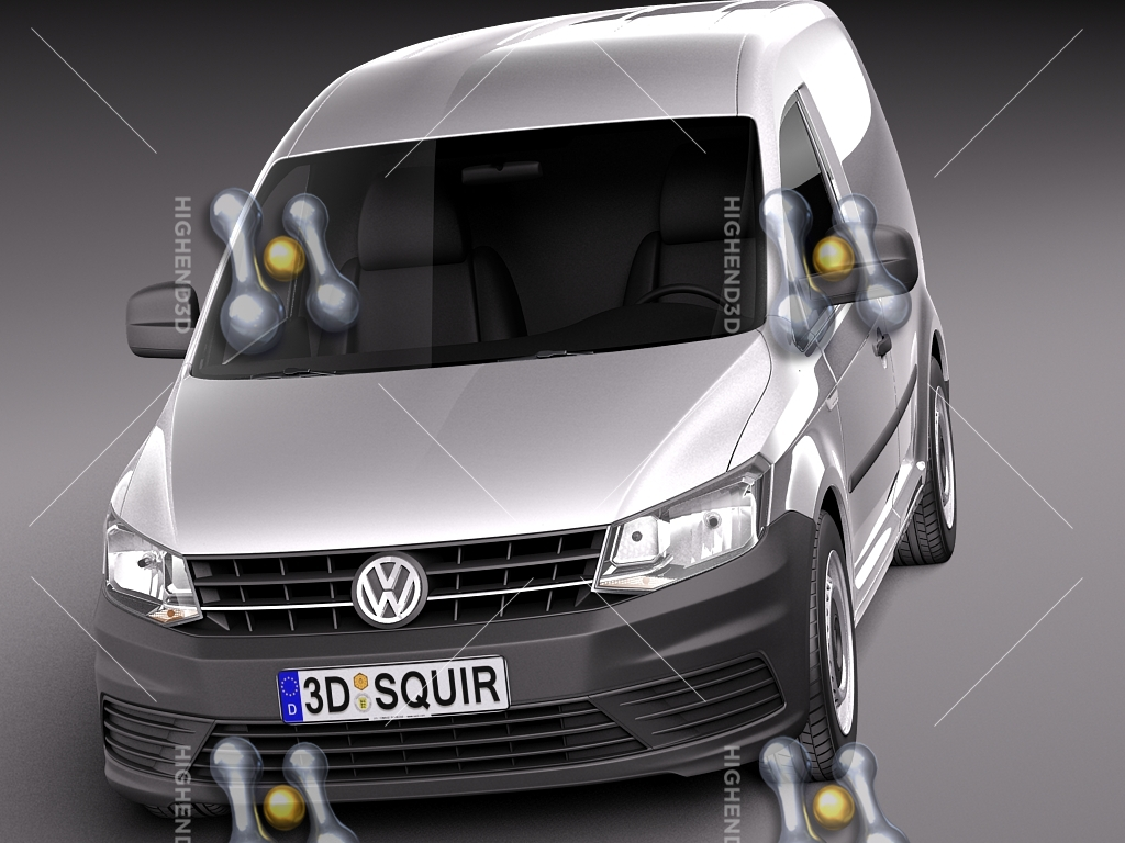 2016 volkswagen caddy model özellikleri