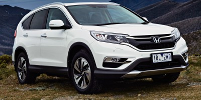 all new honda crv 2015