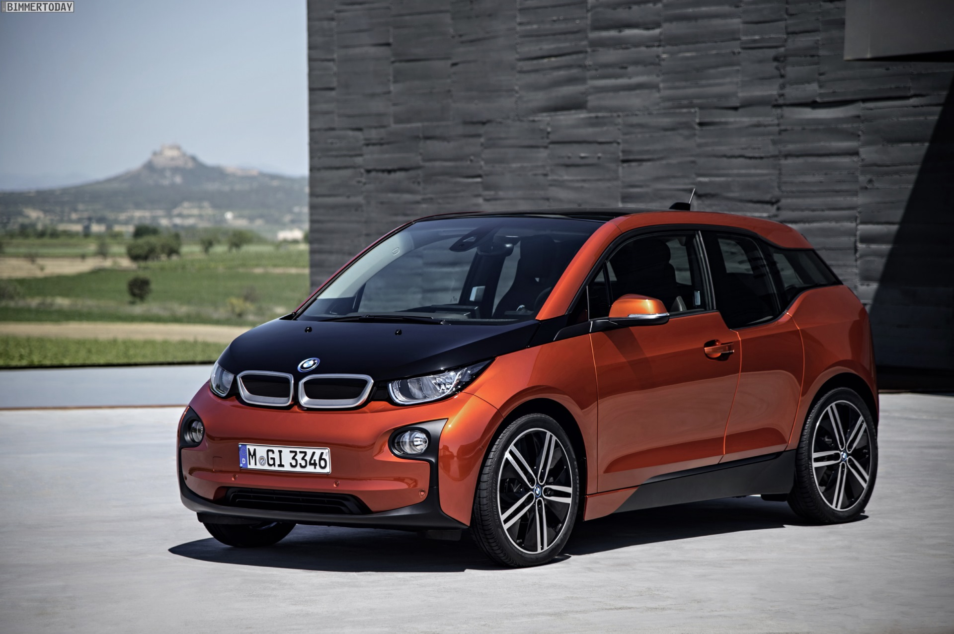 bmw i3 hong kong