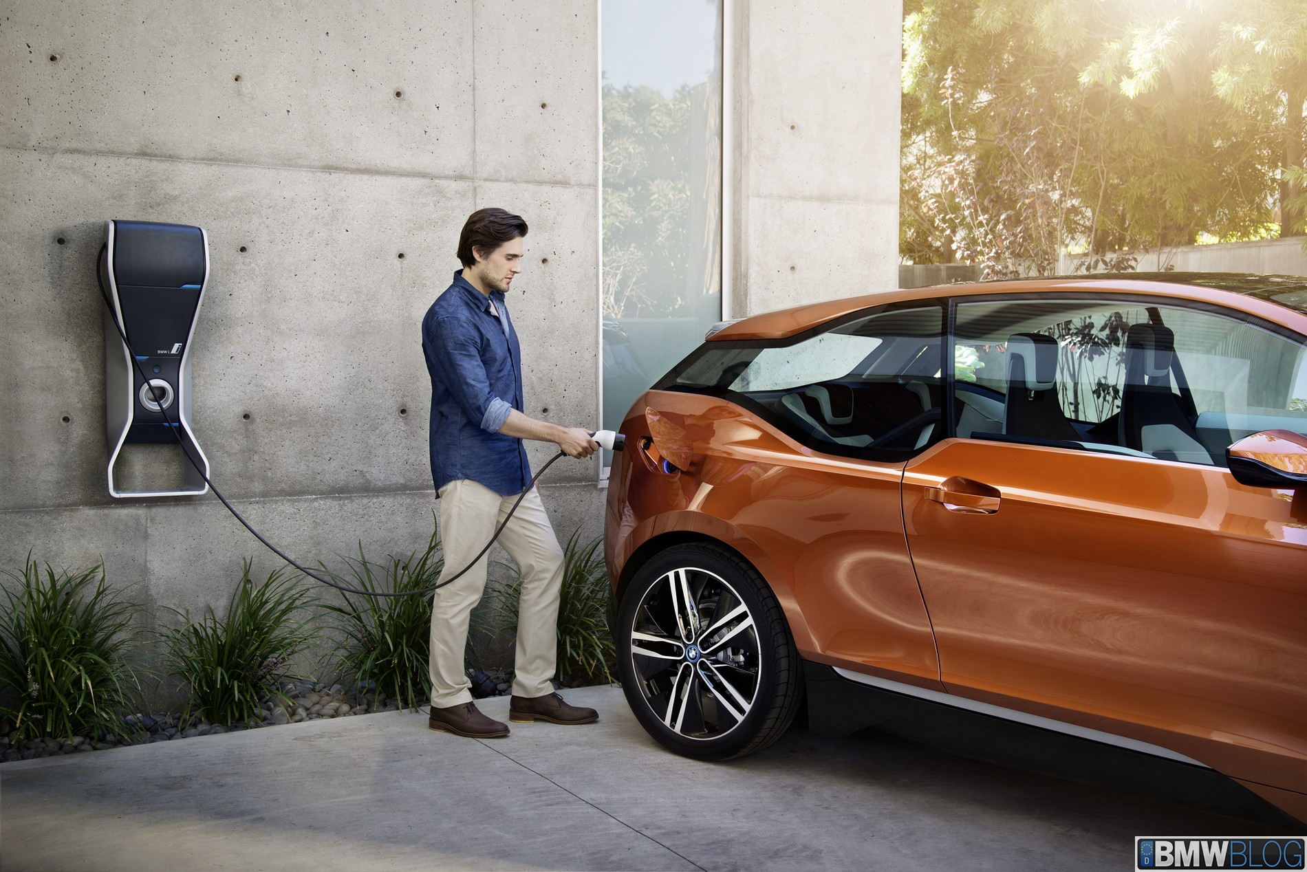 bmw i3 lease bay area