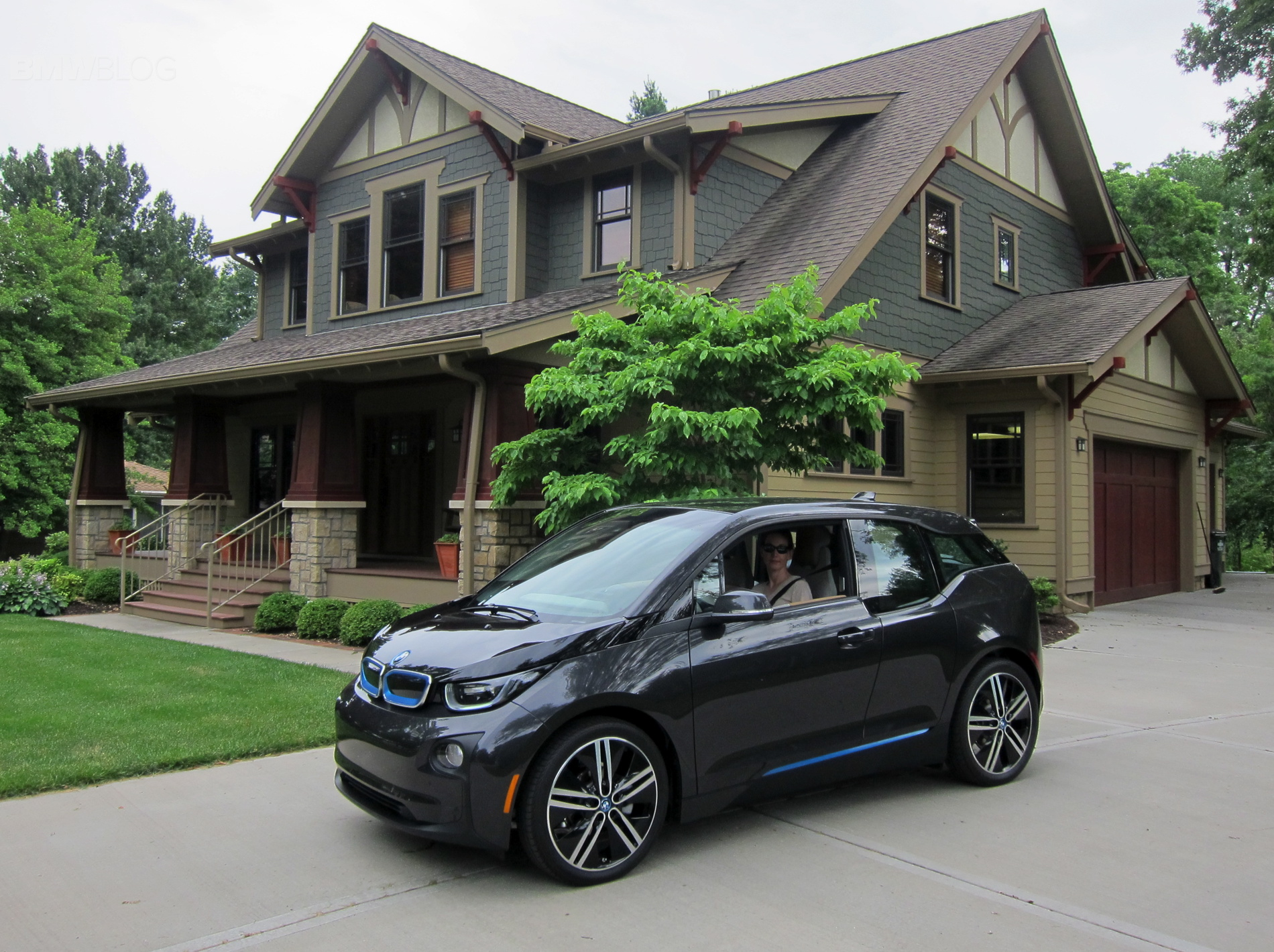 bmw i3 lease seattle