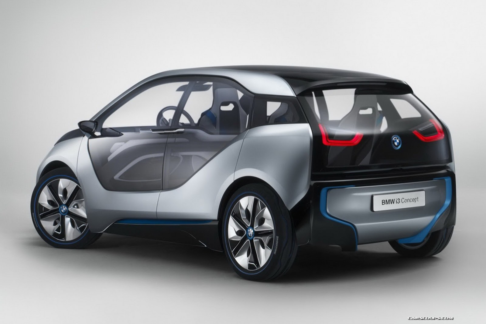 bmw i3 new york auto show