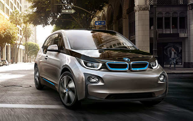 bmw i3 on facebook