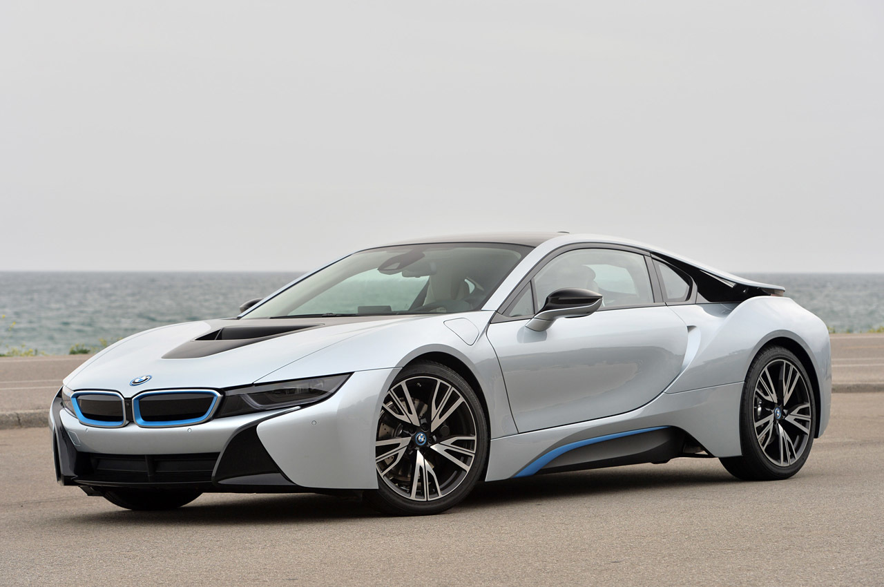 bmw i8 price in jordan
