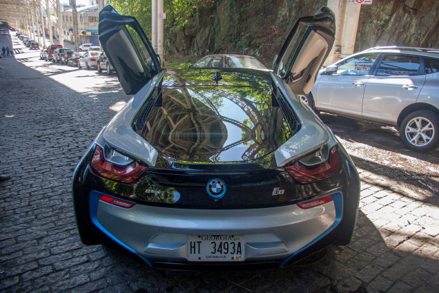 bmw i8 uk release date
