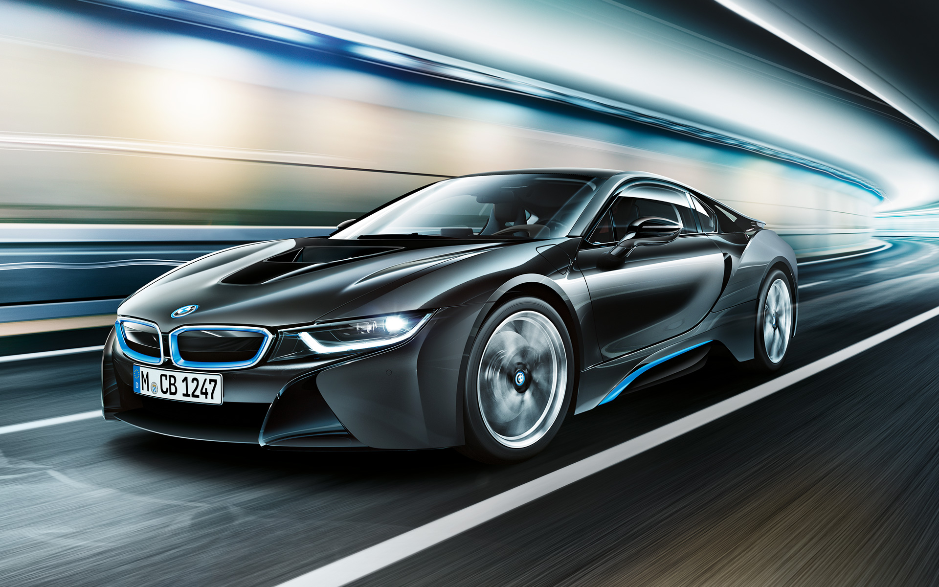 bmw i8 us release date