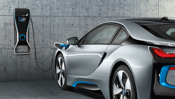 bmw i8 video youtube