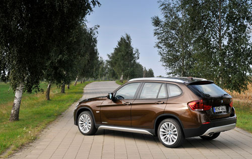 bmw x1 sdrive 20d price in india