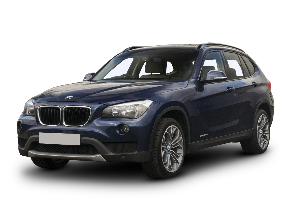 bmw x1 xdrive 20d confort