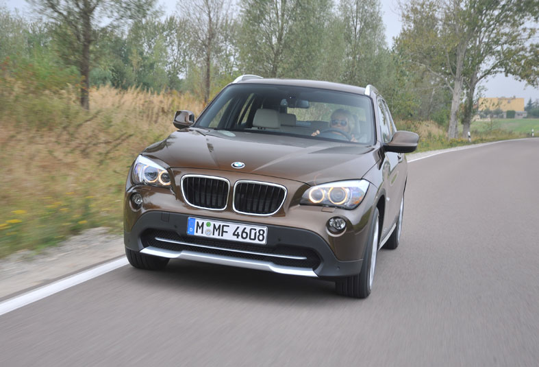 bmw x1 xdrive 20d fuel consumption