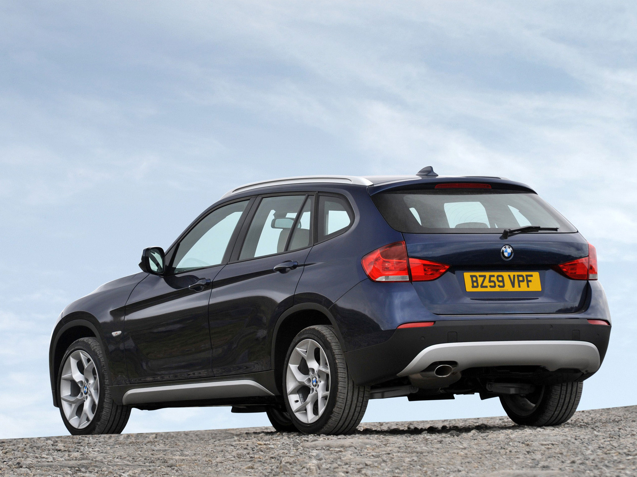 bmw x1 xdrive20d km77