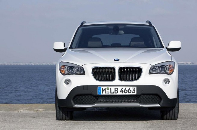 bmw x1 xdrive20d lifestyle