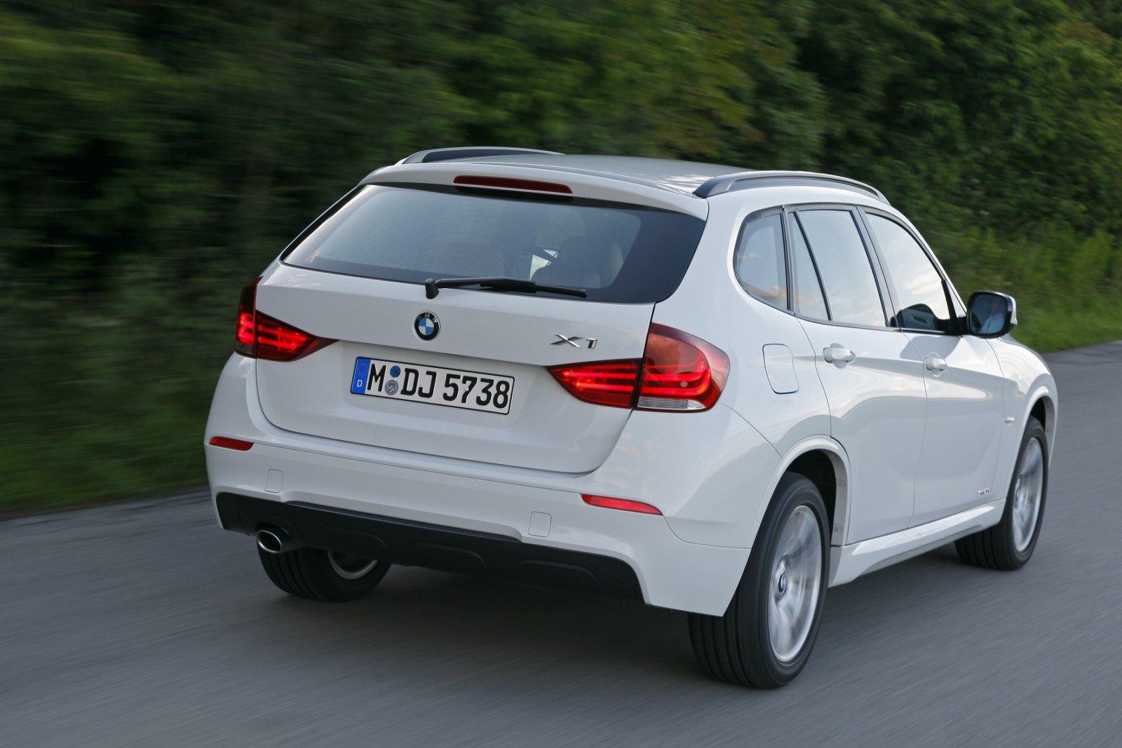 bmw x1 xdrive20d m sport for sale