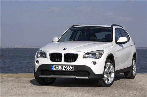 bmw x1 xdrive20d navi ms