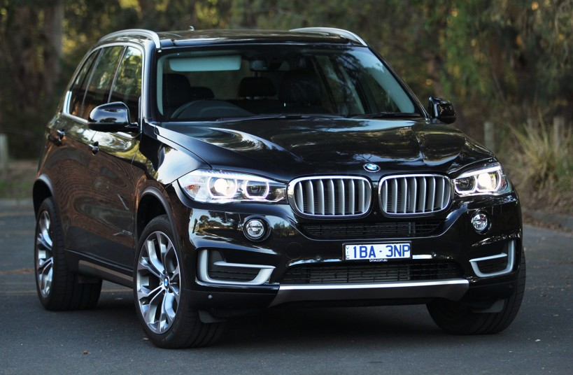 bmw x5 25d indonesia