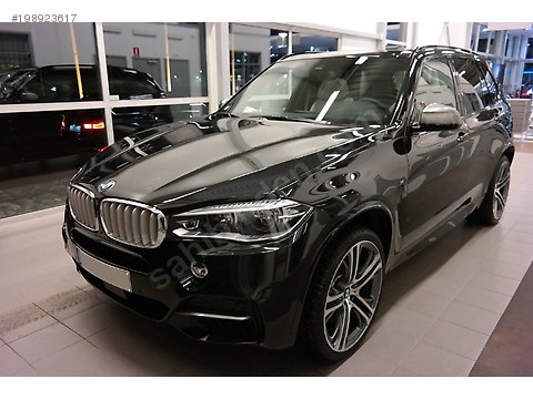bmw x5 25d release date