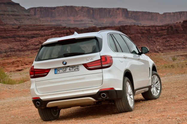 bmw x5 30d or 40d