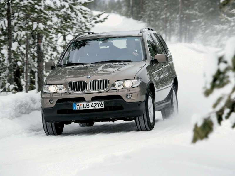 bmw x5 30d se review