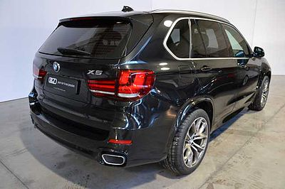 bmw x5 30d specifications