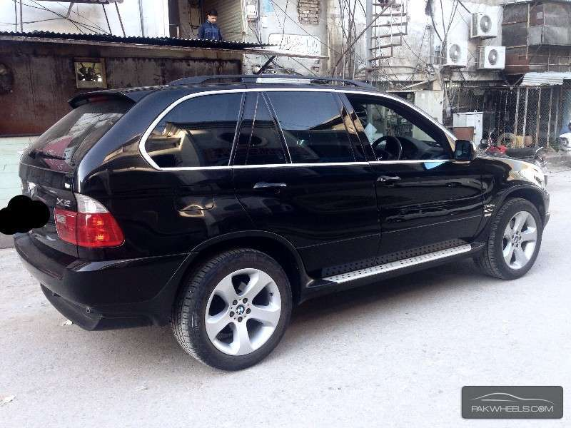 bmw x5 xdrive30d price