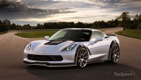 corvette used car prices