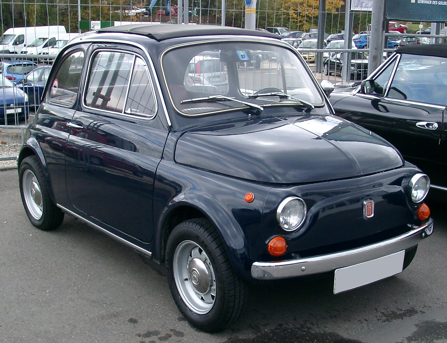 fiat 500 quality ratings