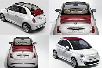 fiat 500 used for sale
