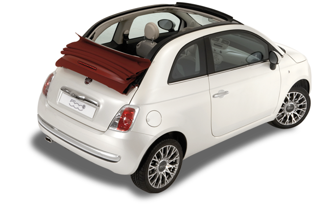 fiat 500c lounge review