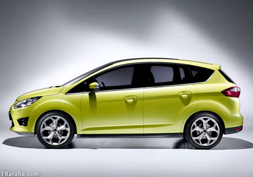 ford c max car and driver