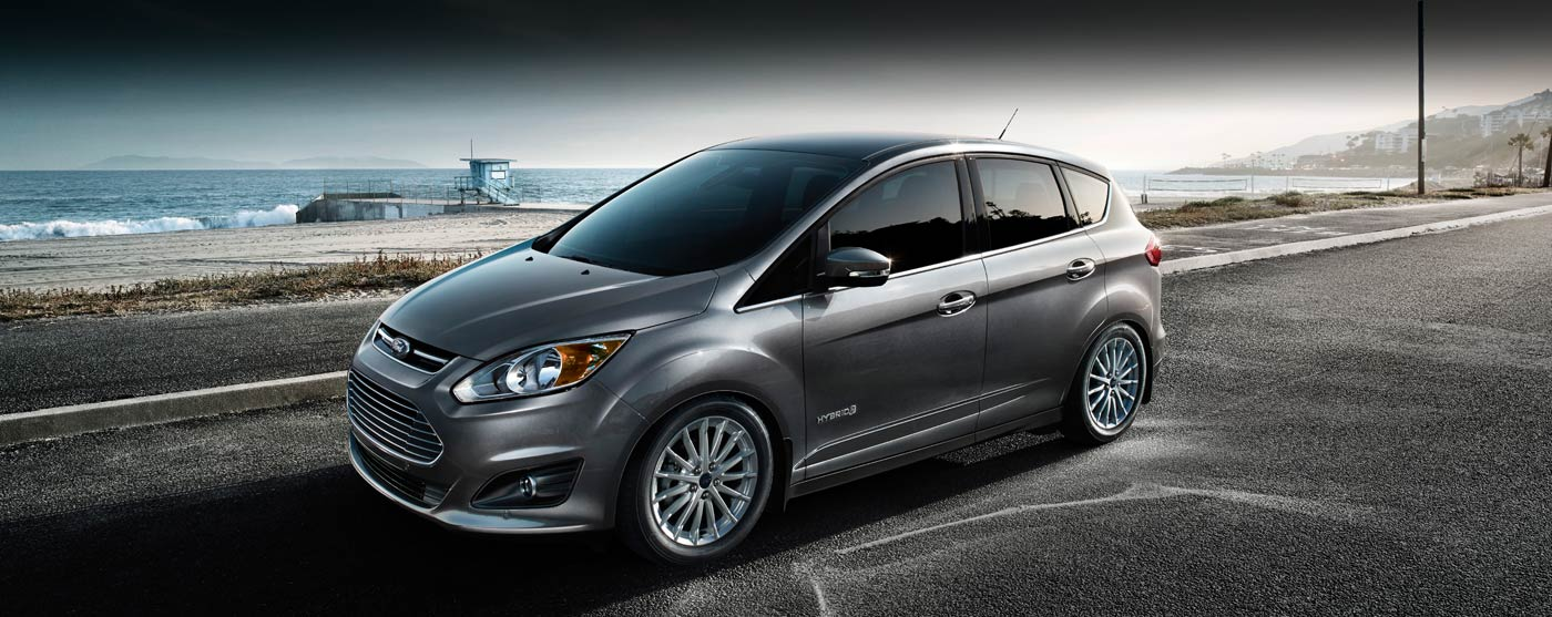 ford c max engine