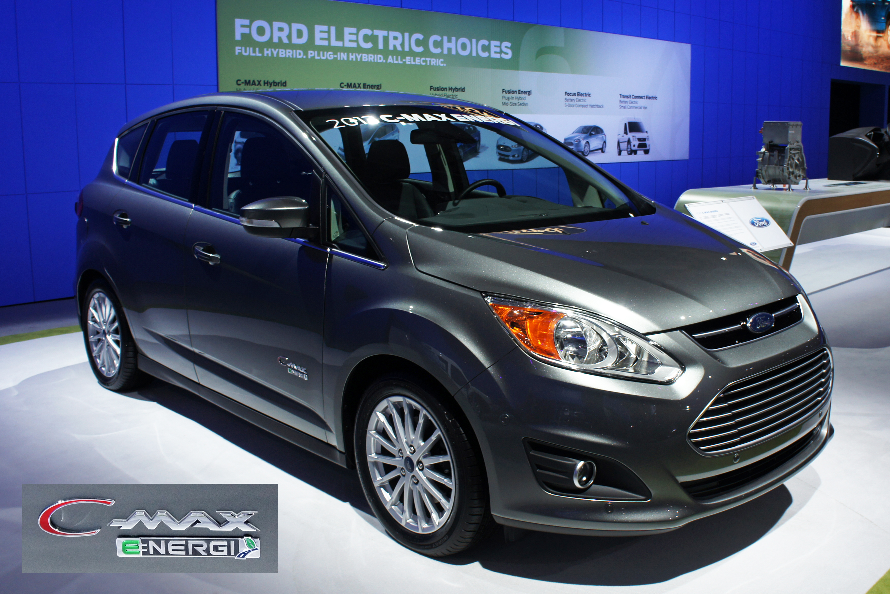 ford c max i