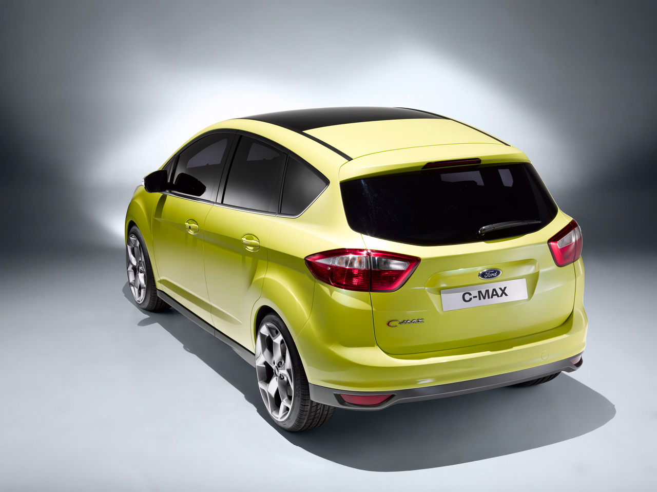 ford c max lease deals
