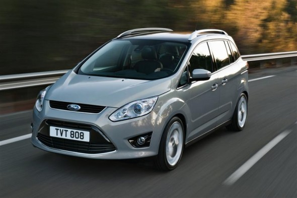 ford c max uk