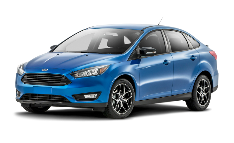 ford focus 2015 ecoboost