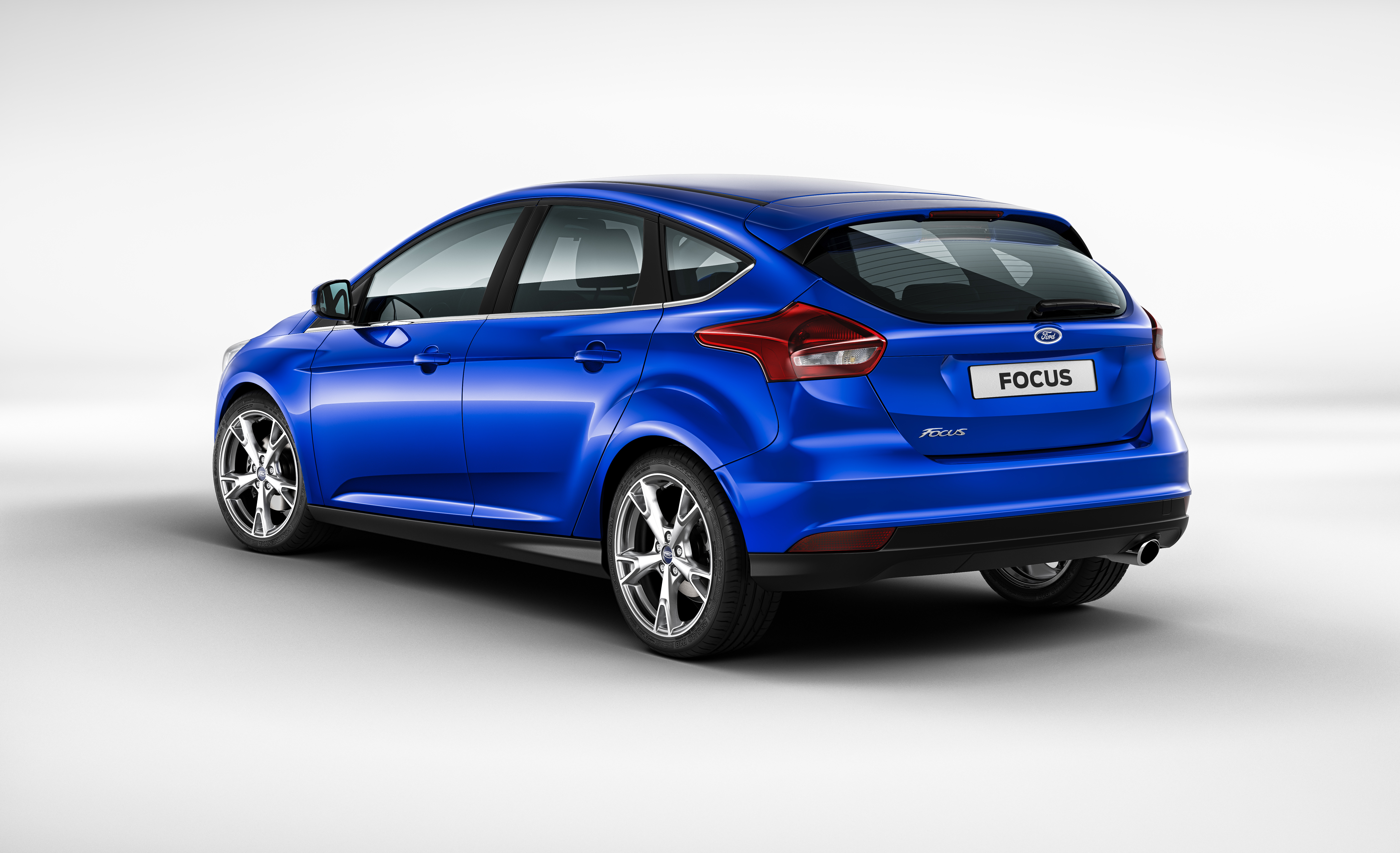 ford focus 2015 model 2.el
