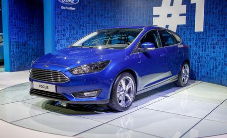 ford focus 2015 model sahibinden